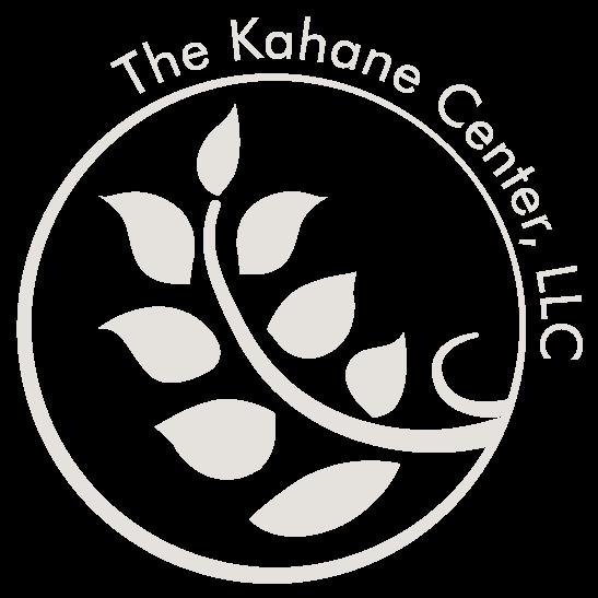 The Kahane Center TKC Logo Cream